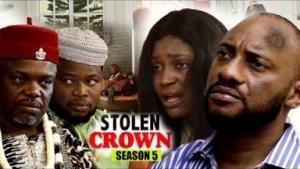 Video: The Stolen Crown Season 5 - 2018 Latest Nigerian Nollywood Movie